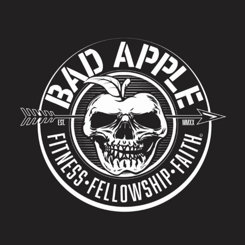 F3  Bad Apple Pre-Order November 2020