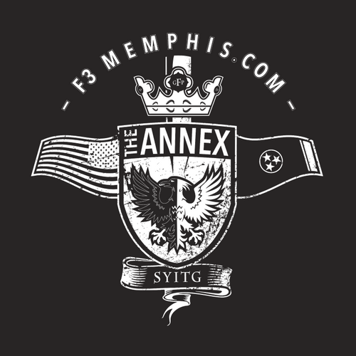 F3 Memphis The Annex Pre-Order September 2020