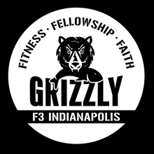 F3 The Grizzly Pre-Order April 2020
