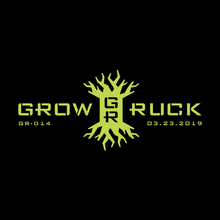 F3 GrowRuck Richmond Pre-Order