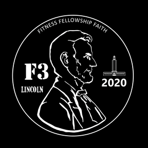 F3 Lincoln Pre-Order March 2021