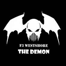 F3 The Demon Pre-Order 11/19