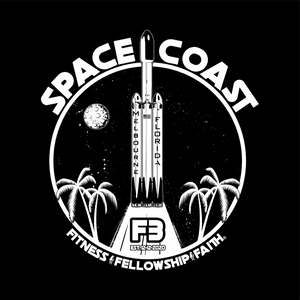 F3 Space Coast Pre-Order January 2021