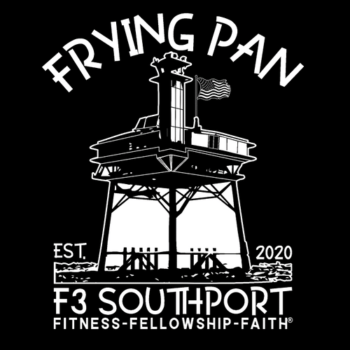 F3 Southport Frying Pan Pre-Order September 2020