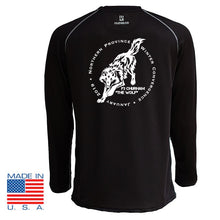 F3 Churham The Wolf Shirts Pre-Order