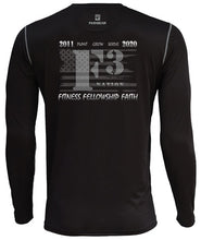 2020 Official F3 Race Jersey - MudGear Black Performance Shirts Pre-Order