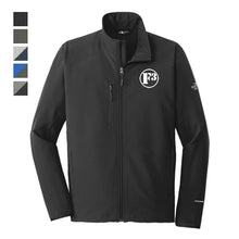F3 The North Face Tech Stretch Soft Shell Jacket Pre-Order