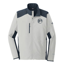 F3 The North Face Tech Stretch Soft Shell Jacket - Made to Order