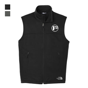 F3 The North Face Ridgeline Soft Shell Vest Pre-Order