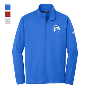 F3 The North Face Tech 1/4-Zip Fleece - Made to order