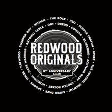 F3 Redwood Originals Convergence Pre-Order