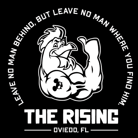 F3 The Rising Pre-Order January 2021