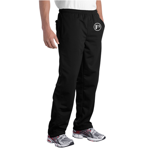 F3 Sport-Tek Tricot Track Pant - Made to Order