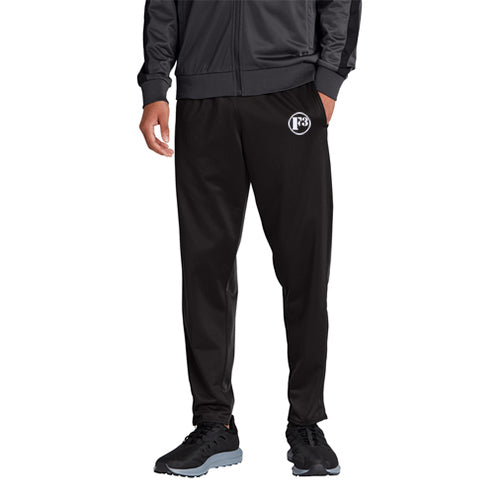 F3 Sport-Tek Tricot Track Jogger - Made to Order