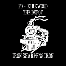 F3 Kirkwood The Depot Pre-Order September 2020
