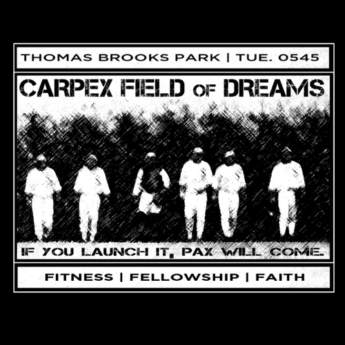 F3 Carpex Field of Dreams Pre-Order