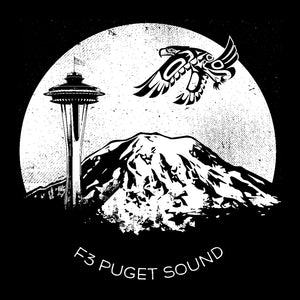 F3 Puget Sound Pre-Order April 2020