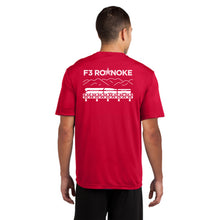 F3 Roanoke Shirts Pre-Order 05/19