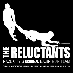 F3 The Reluctants Shirt Pre-Order