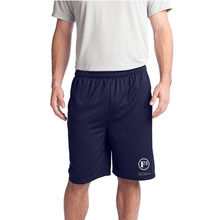 F3 Sport-Tek PosiCharge Tough Mesh Pocket Short - Made to Order