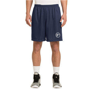 F3 Sport-Tek PosiCharge Classic Mesh Short - Made to Order