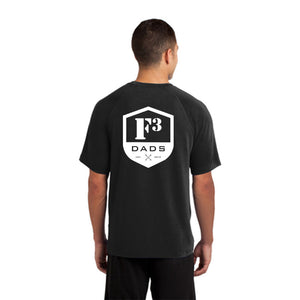 F3 Dads 2018 Pre-Order