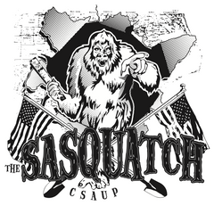 F3 The Sasquatch CSAUP Pre-Order