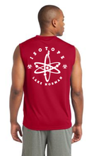 F3 Isotope Shirt Pre-Order
