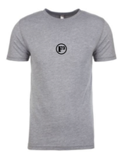 F3 Classic Tri-Blend Tee (Heather Grey)