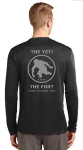 F3 The Yeti CSAUP Pre-Order
