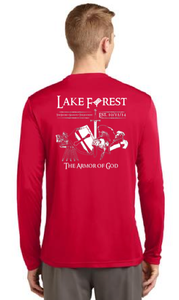 F3 Lake Forest Pre-Order