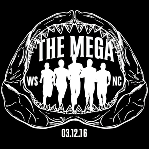 F3 The Mega White Logo Shirt Pre-Order