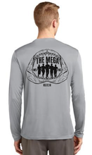 F3 The Mega Black Logo Shirt Pre-Order