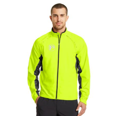 F3 Ogio Endurance Velocity Jacket - Made to Order