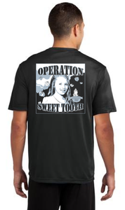 F3 Operation Sweet Tooth Shirt Pre-Order