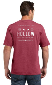 F3 The Hollow Shirt Pre-Order