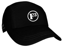 F3 Stumble - Headsweats Race Hat Pre-Order