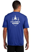 F3 Columbia Shirts Pre-Order