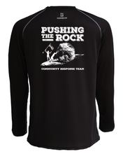 F3 Pushing the Rock Pre-Order