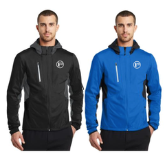 F3 Ogio Endurance Pivot Soft Shell - Made to Order