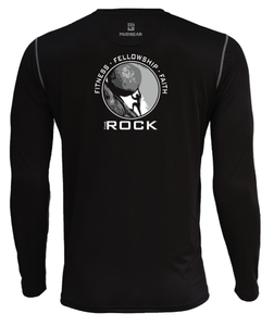 F3 The Rock Pre-Order