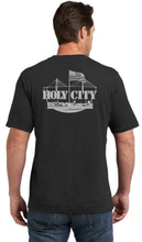 F3 Charleston Black and Charcoal Shirts Pre-Order