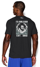 F3 Raleigh 5th Anniversary Special Shirt Pre-Order