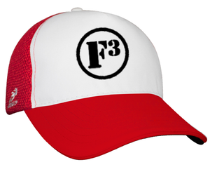 F3 Headsweats Soft Tech Trucker Pre-Order