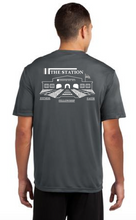 F3 Conover The Station Shirt Pre-Order