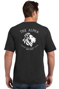 F3 The Alpha Shirt Pre-Order 08/19