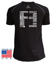 F3 Knoxville 2017 Logo Shirt Pre-Order