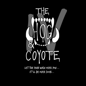 F3 4th Annual Hog & Coyote CSAUP Pre-Order