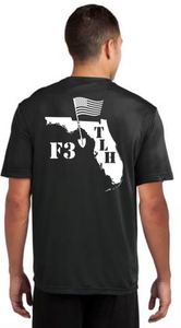 F3 Tallahassee Shirt Pre-Order 11/19