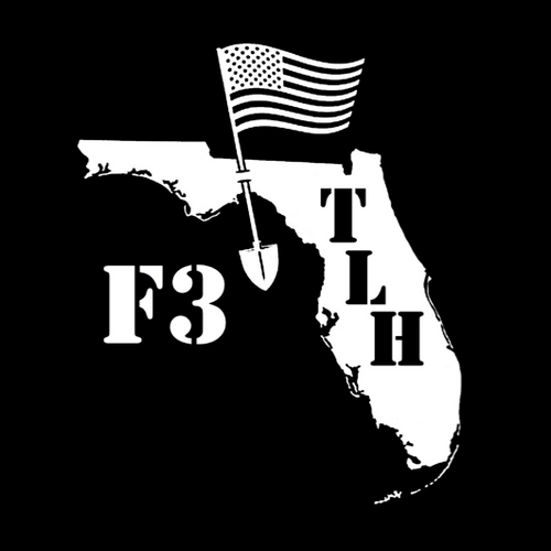 F3 Tallahassee Shirt Pre-Order 05/19